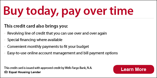 Wells Fargo Plan